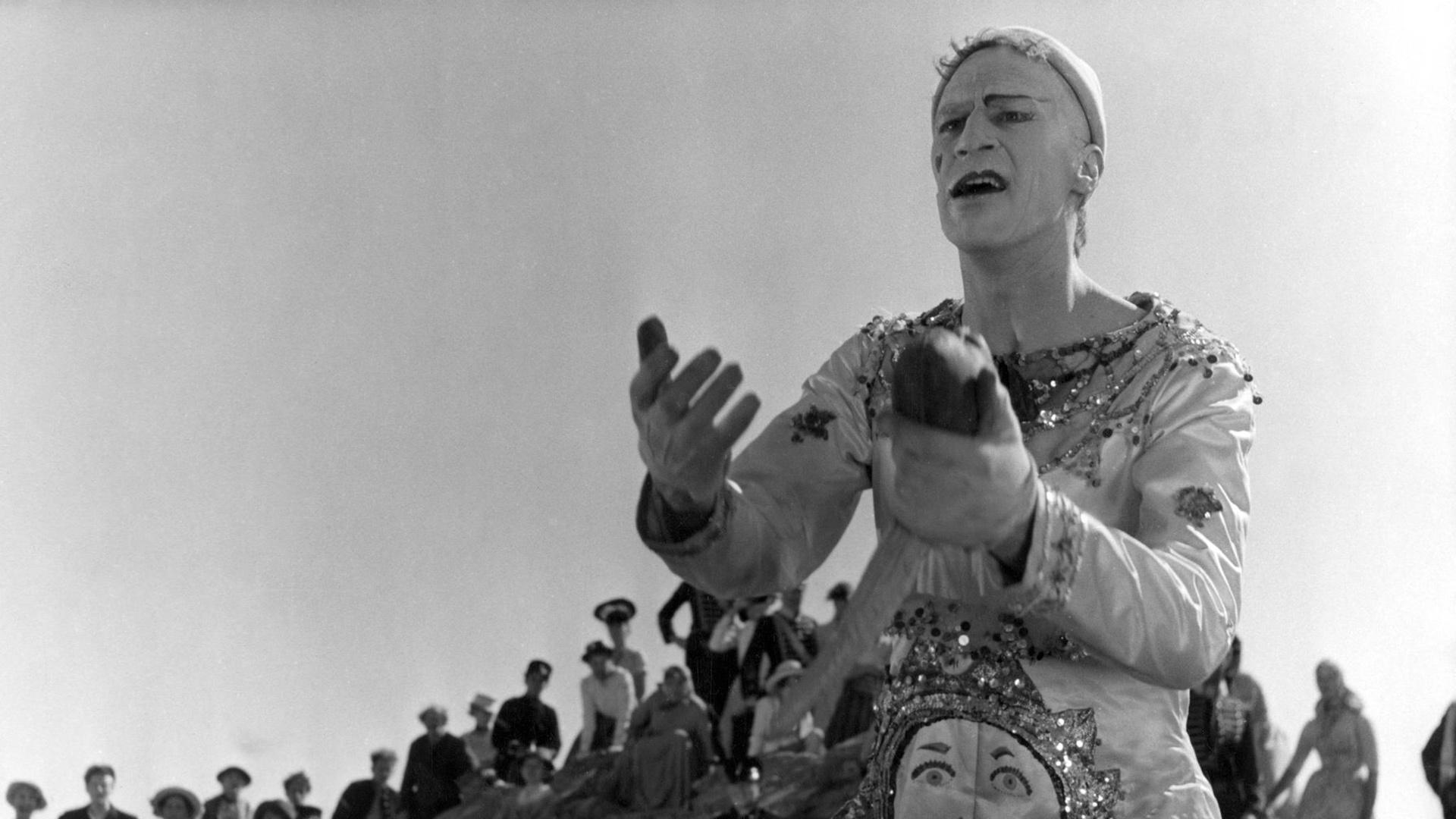 Kinonik Presents Ingmar Bergman's Wild Strawberries
