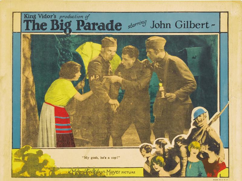 the-big-parade